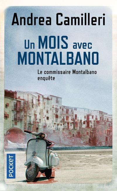 Andrea Camilleri Un mois avec Montalbano