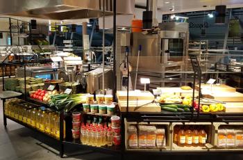 La Place Eindhoven Airport