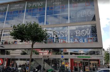 La Place Rotterdam