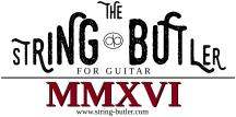 String Butler