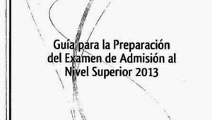 Guía del IPN 2013 PDF