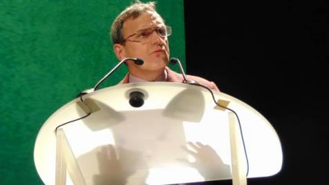 Yves Séjourné, élu de la Région Grand Est.