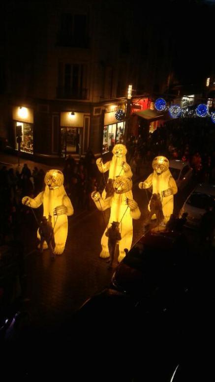 Parade des ours (3)