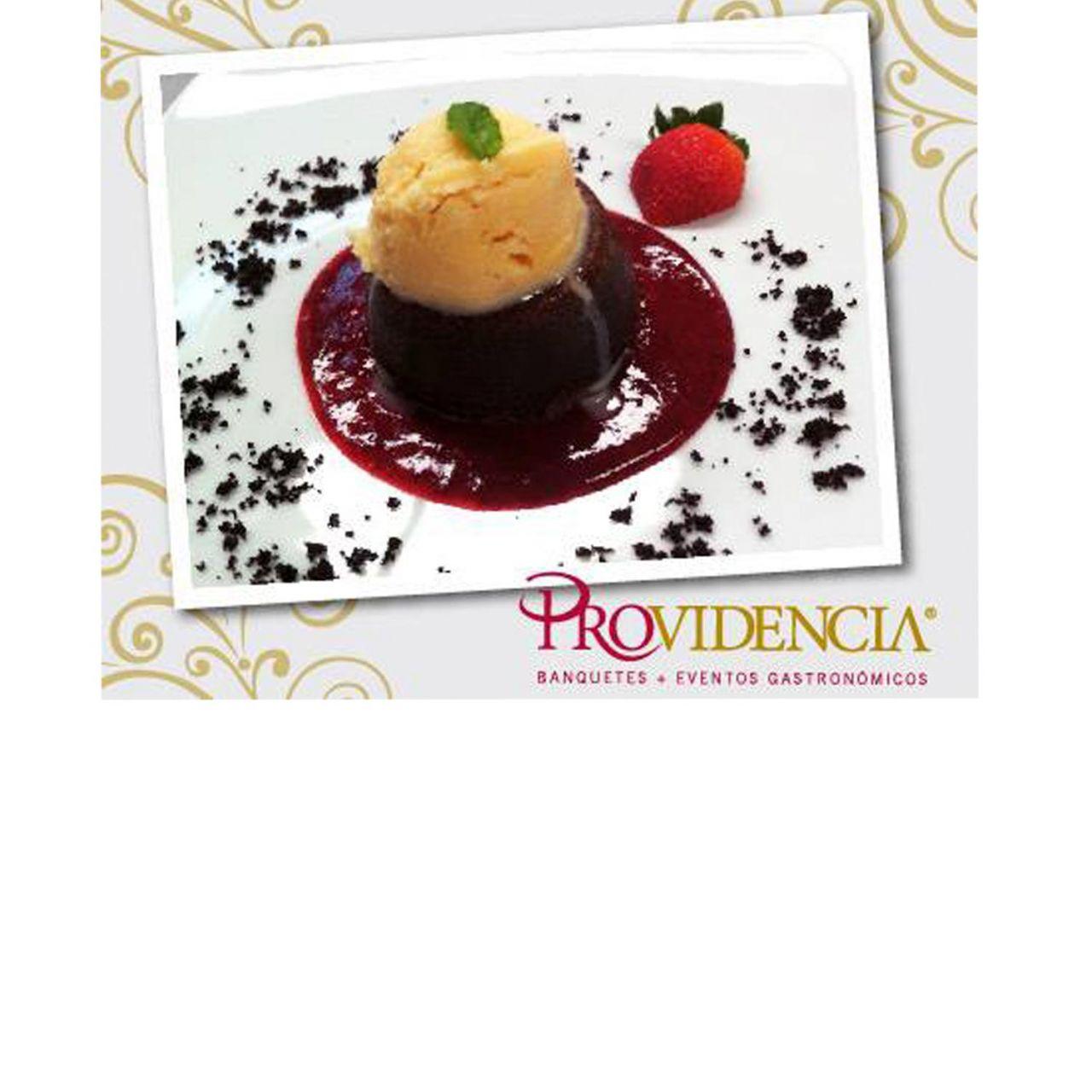 Banquetes Providencia - LaPlanner
