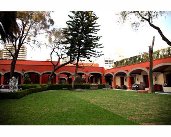 Hacienda de Los Morales - LaPlanner