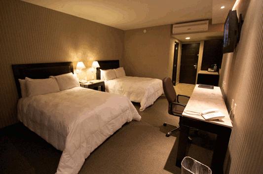 Hotel El Gobernador
