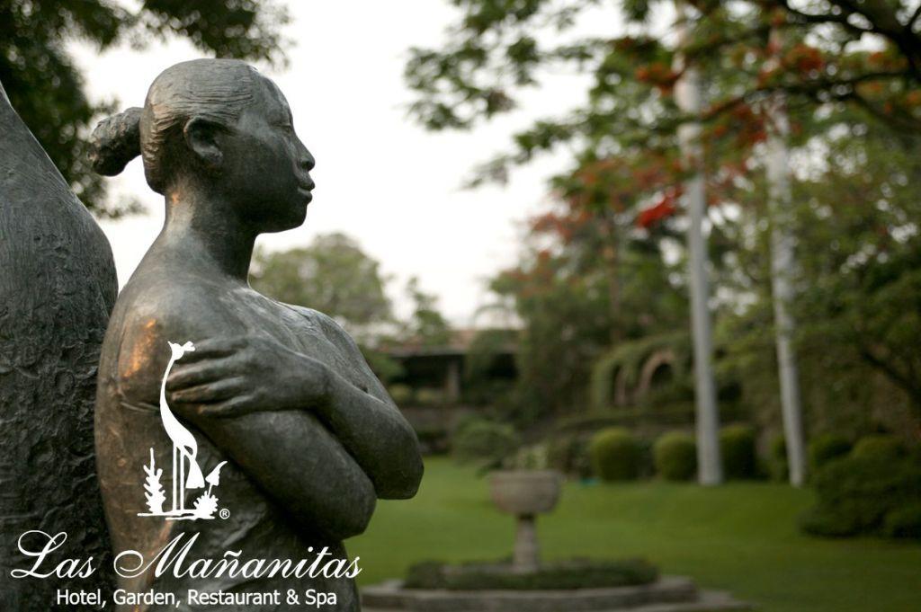 Las Mañanitas - LaPlanner