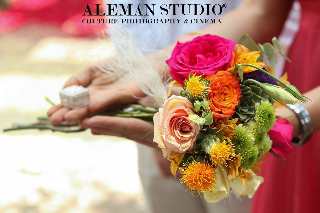 Fotografía de bodas y video: Alemán Studio Couture Photography & Cinema