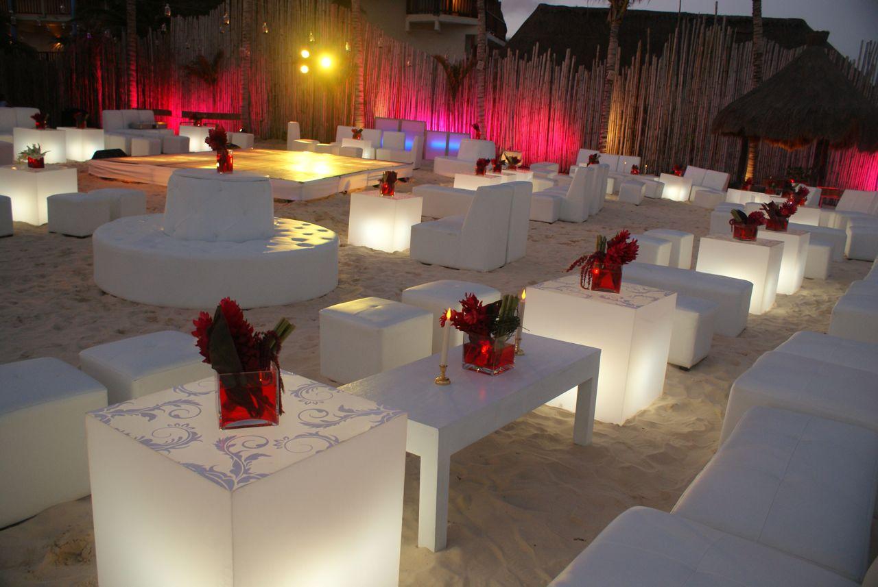 Yazmin De La Mora Bodas & Banquetes