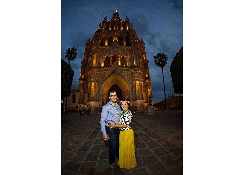 Alan Cervantes, fotografía de bodas, cortometraje, video 3D en México