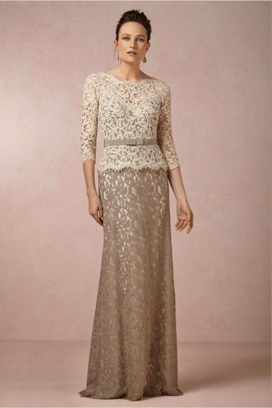 Vestidos para la suegra de la novia – Catálogo de fotos de vestidos ...