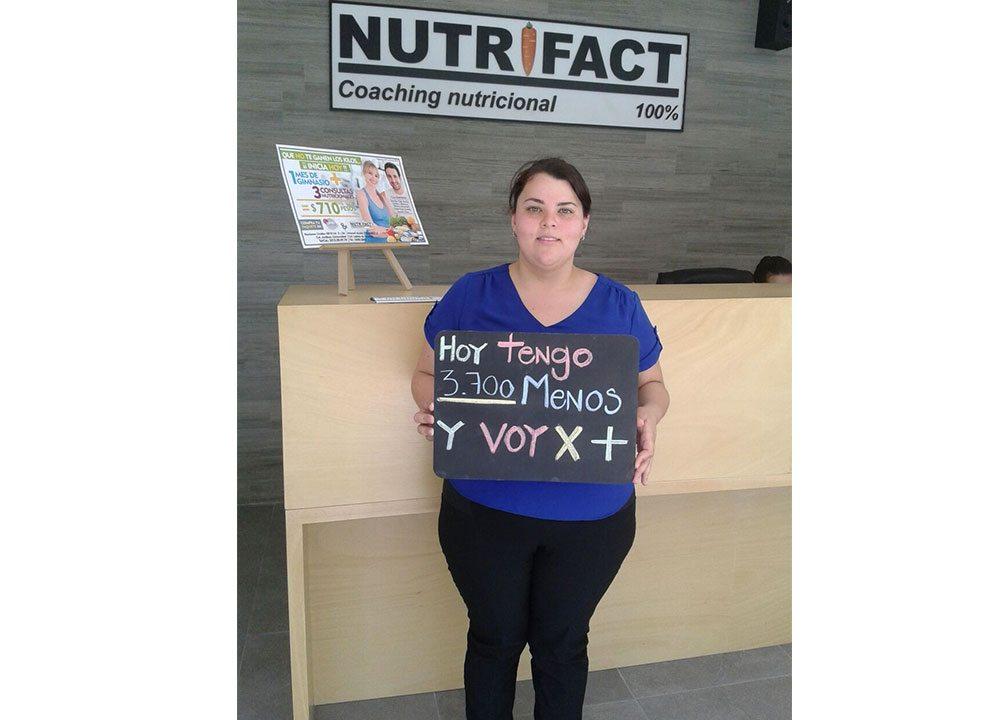 nutrifact - LaPlanner