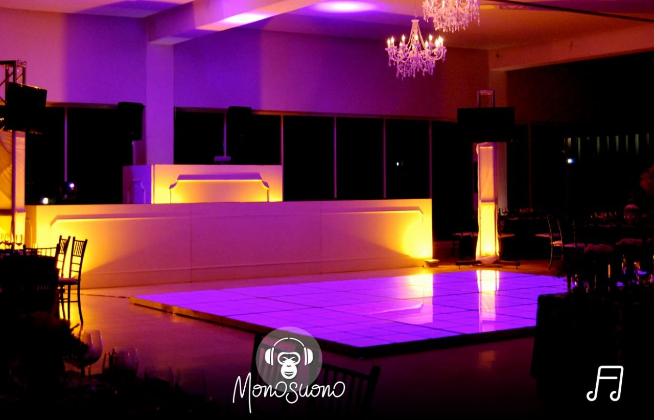 Monosuono Eventos - LaPlanner