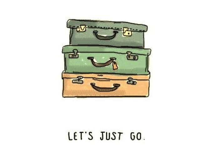 maleta para tu luna de miel 13