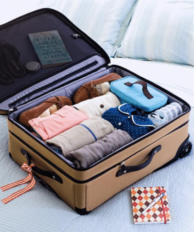 maleta para tu luna de miel 17