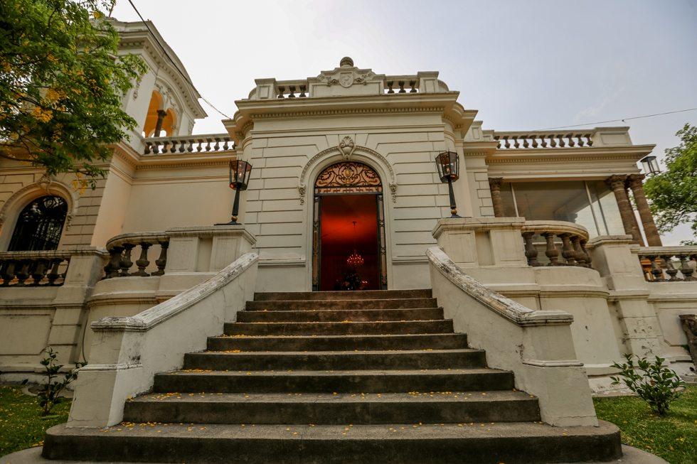 Villa Esperanza Laplanner