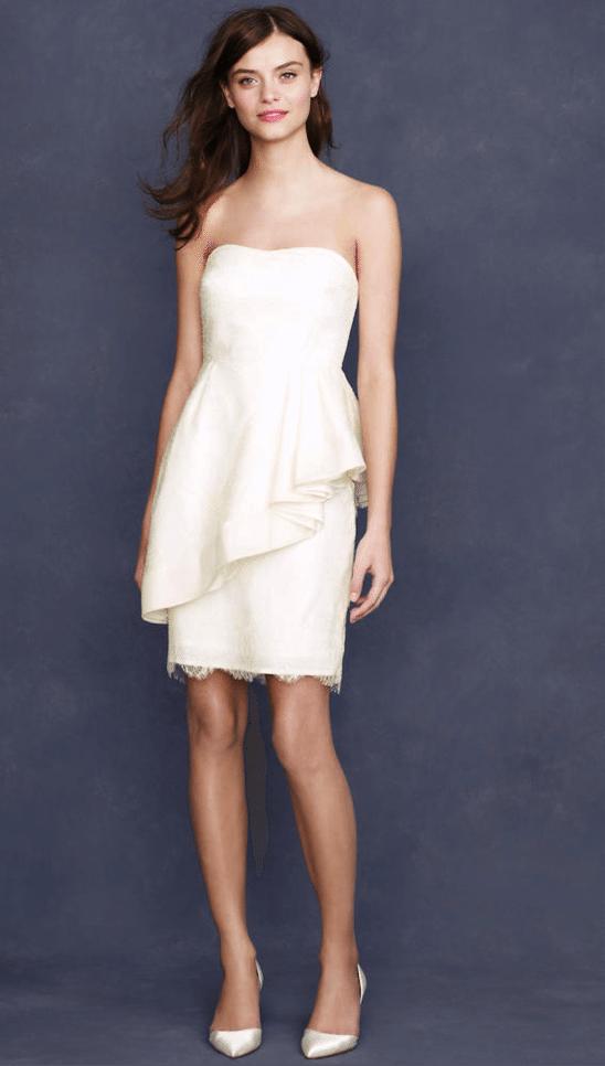 10 vestidos para tu civil y sus costos -LaPlanner