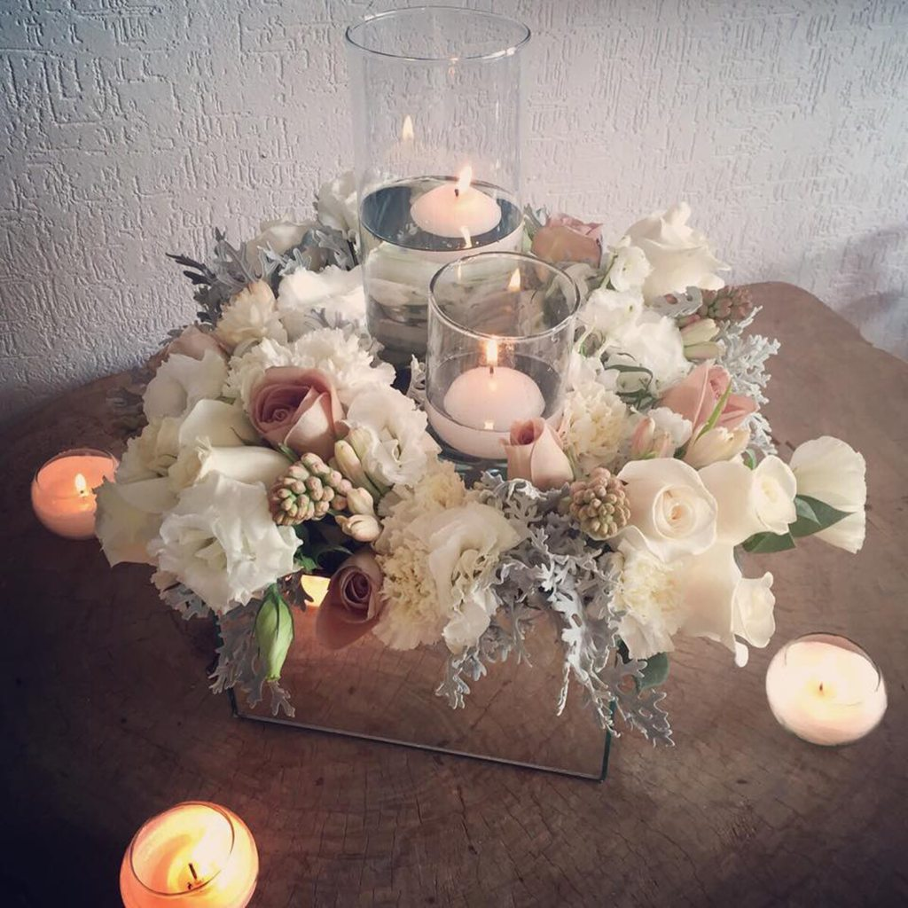 Paulina Soberón Flower Studio