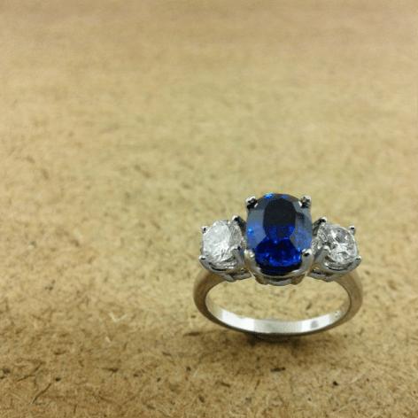 anillo a color marquisse 5
