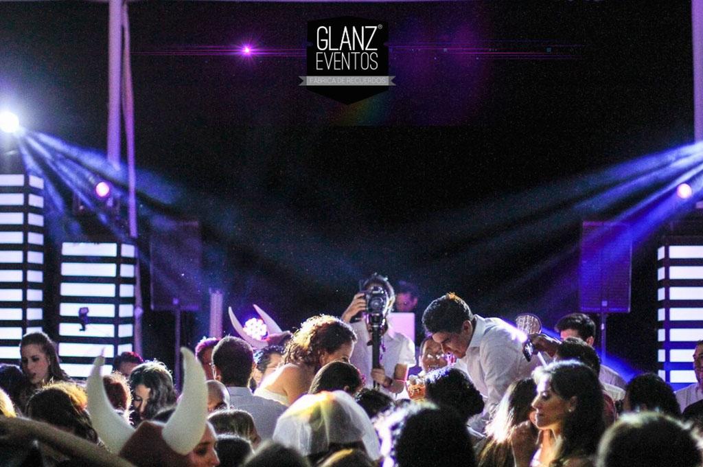 Glanz Eventos