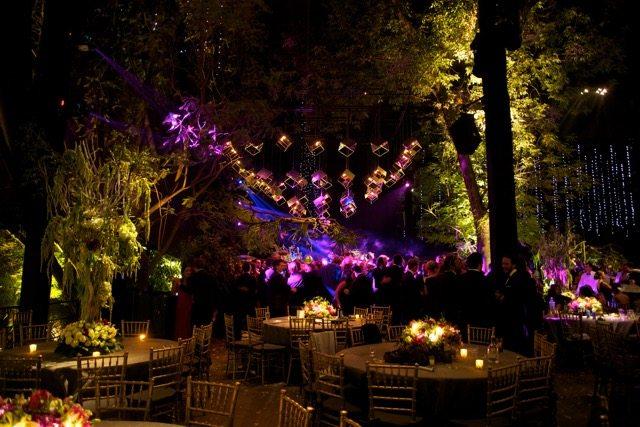 Ar Producciones, música e iluminación para bodas y eventos