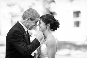 carta a papá antes de mi boda