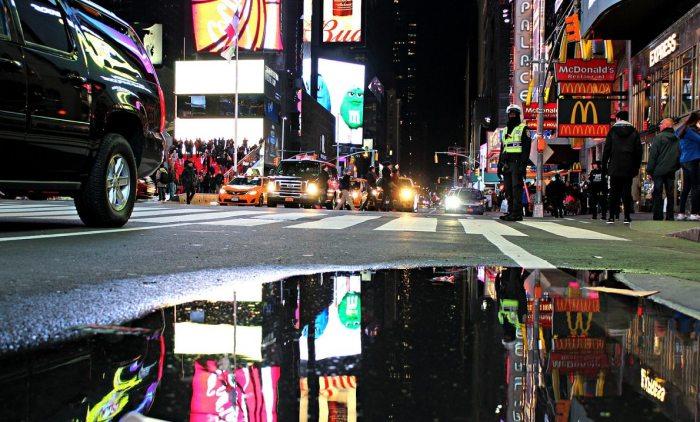 tu luna de miel en new york