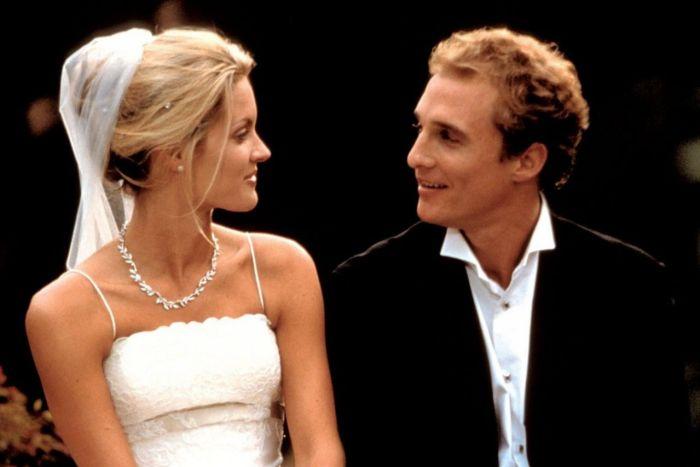 películas para ver antes de tu boda