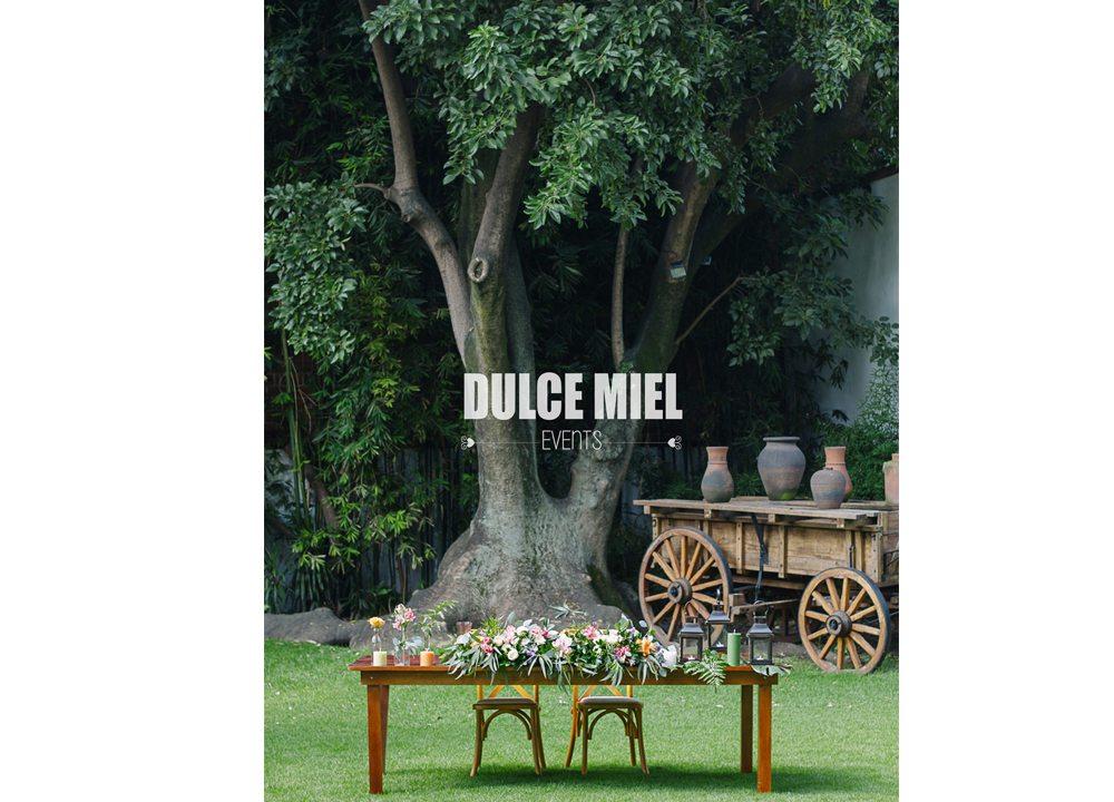 DULCE MIEL EVENTS