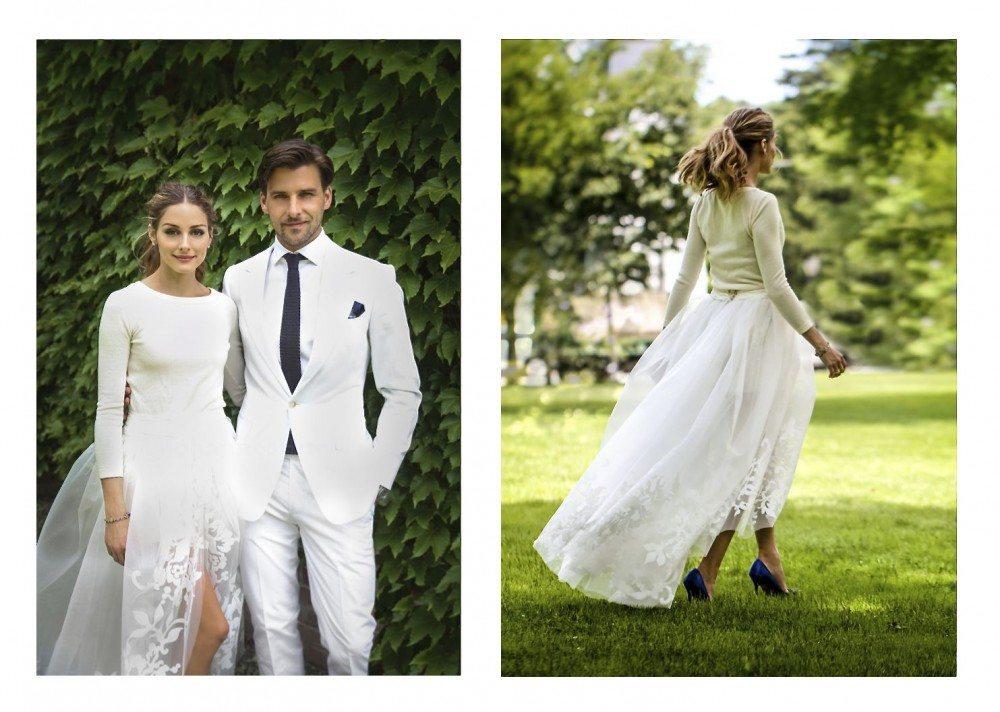 Vestidos de novia en palermo