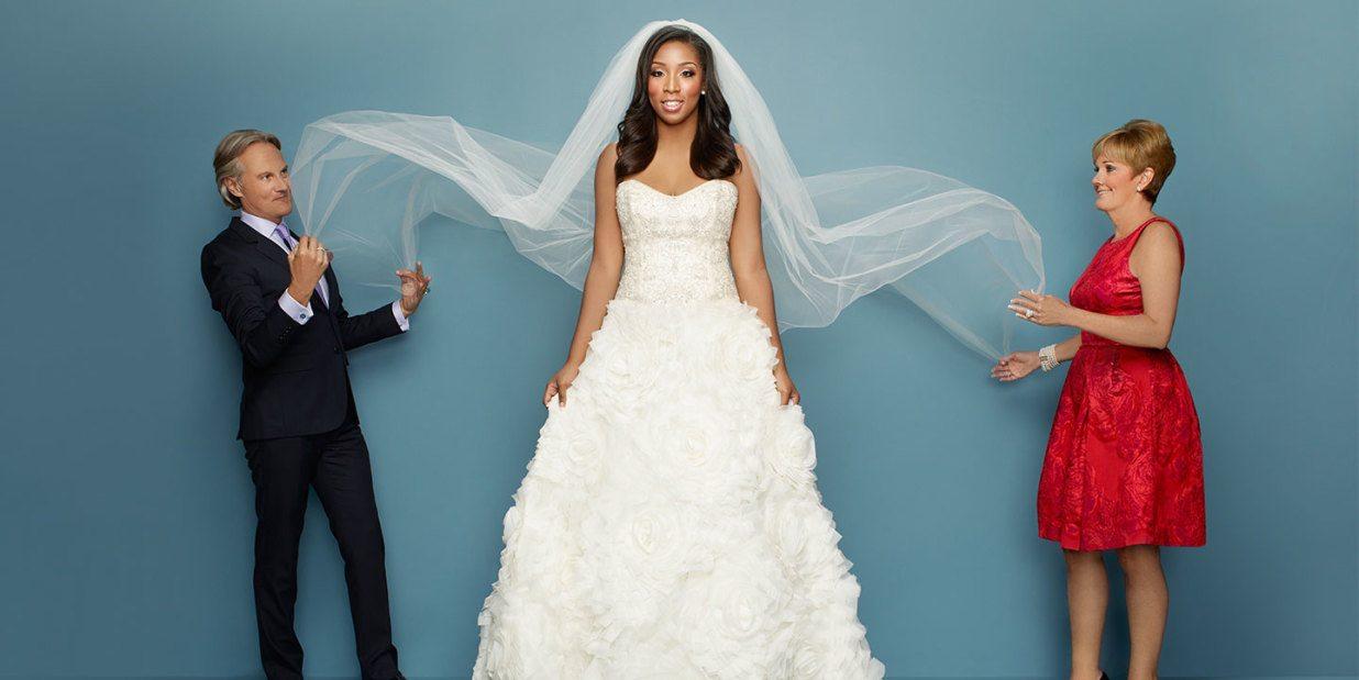 Great Programas De Vestidos De Novia Gallery - Wedding Dresses and ...