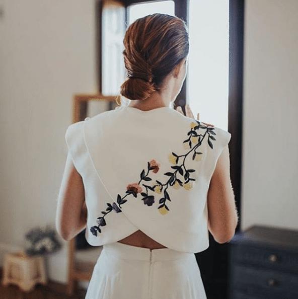 vestidos estilo mexicano 3