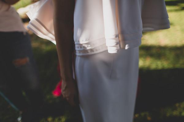 vestidos de novia 2017 Especial de La Planner // Foto: Pepe Orellana © www.pepeorellana.com