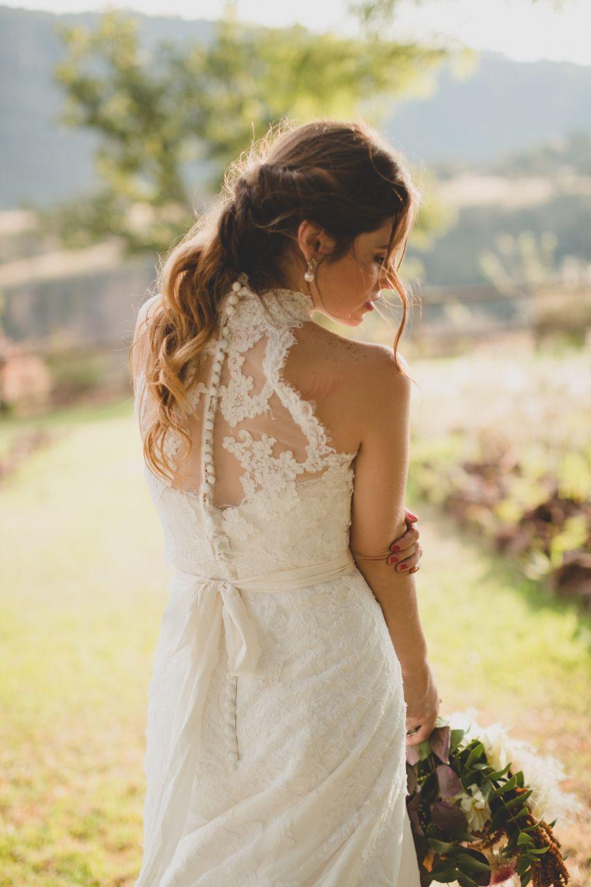 por lo tanto encontrar el vestido de novia 3