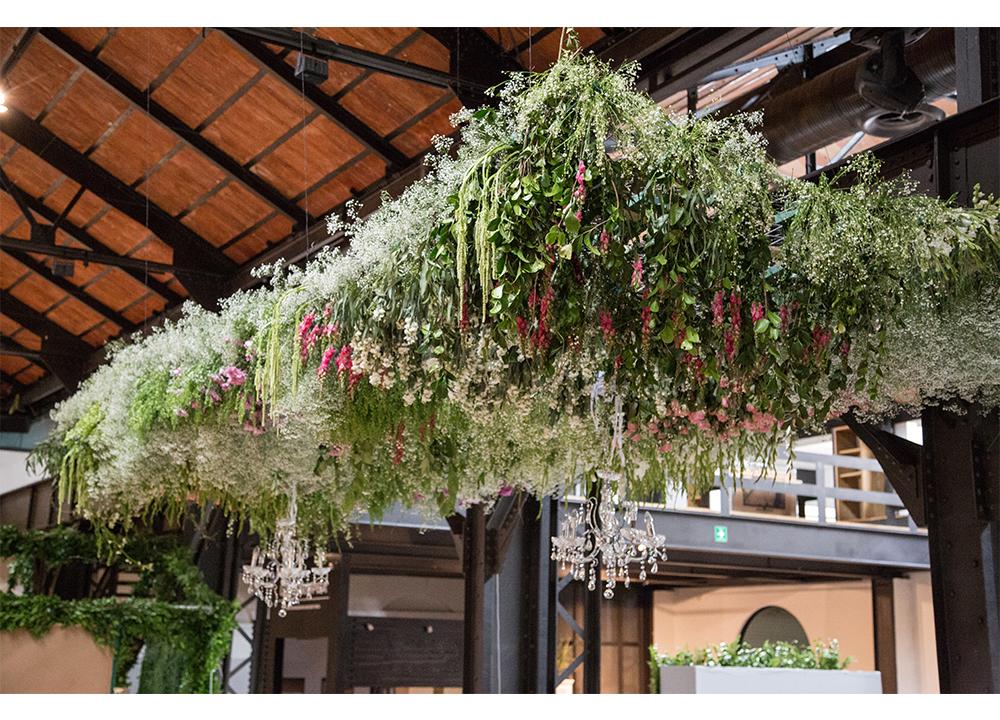 Hada Martens: Banquetes, diseño, decoración y organización de bodas