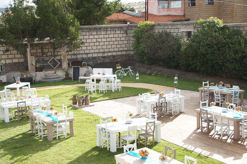 bodas en San Miguel 17