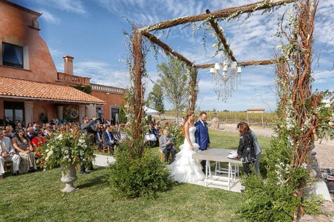 bodas en San Miguel 3