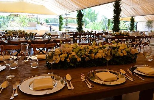 bodas en San Miguel 16