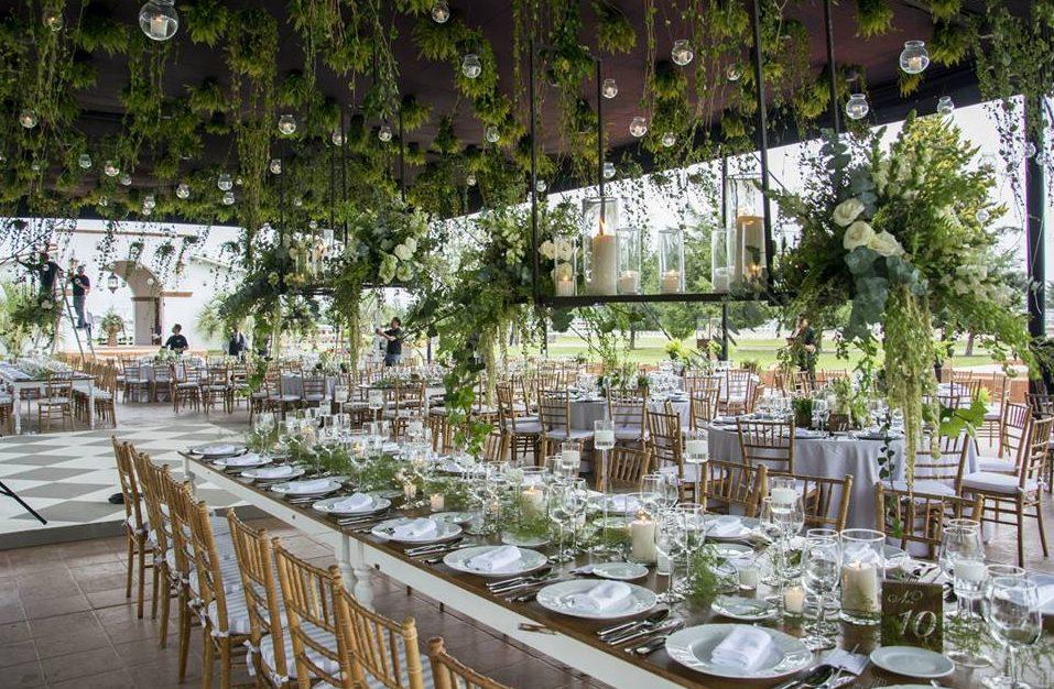 bodas en San Miguel 13