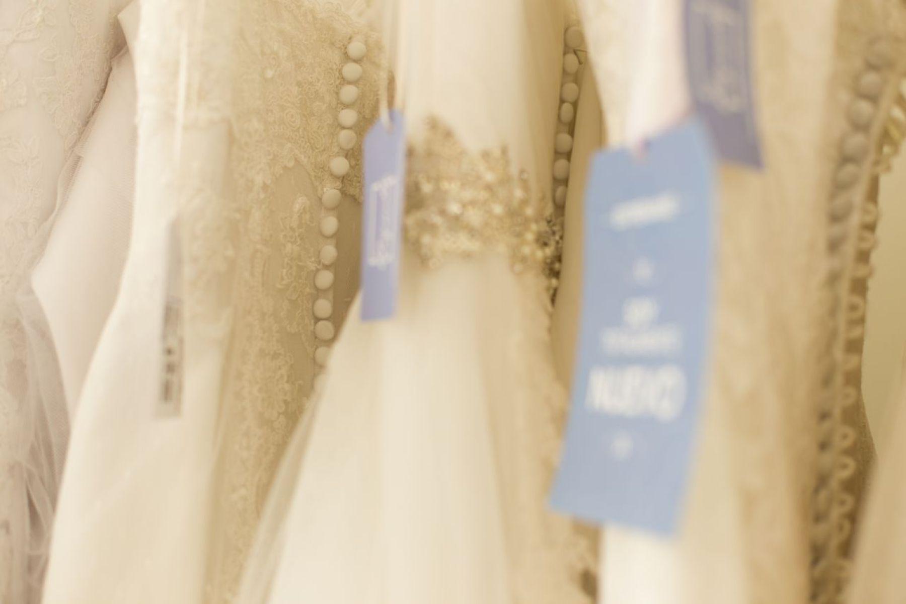 encontrar el vestido de novia 10