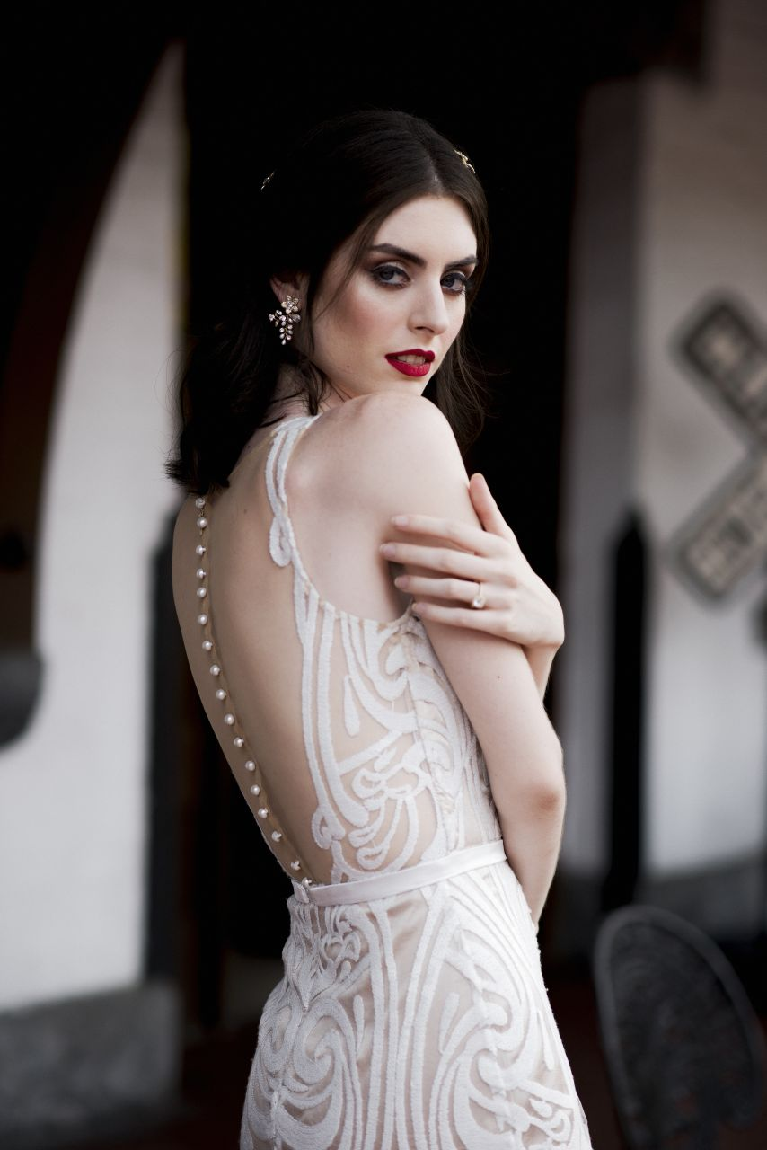 vestidos de novia 2017 2