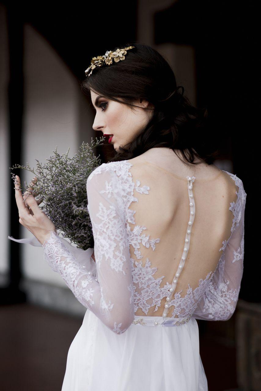 vestidos de novia 2017 4