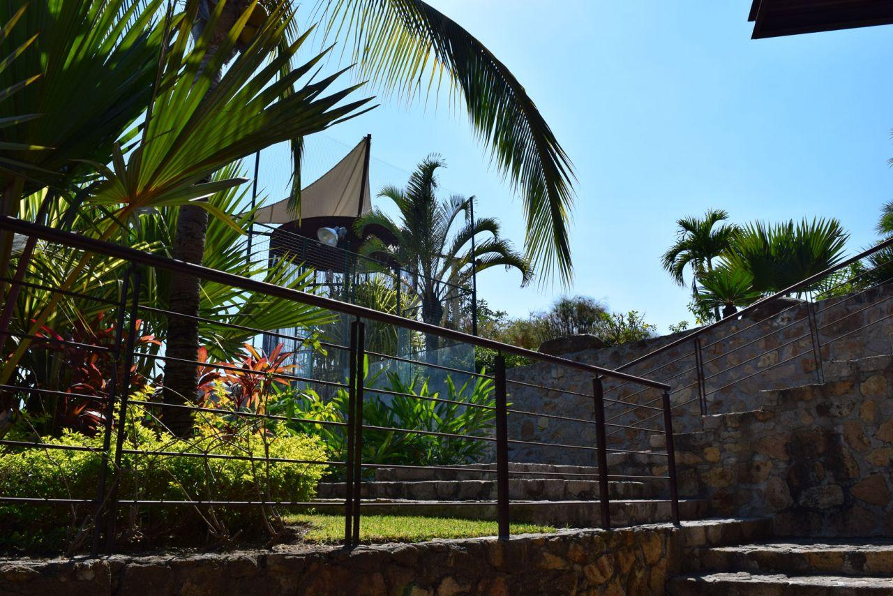 Jardín Tres Cielos, celebra tu boda en Tequesquitengo Morelos