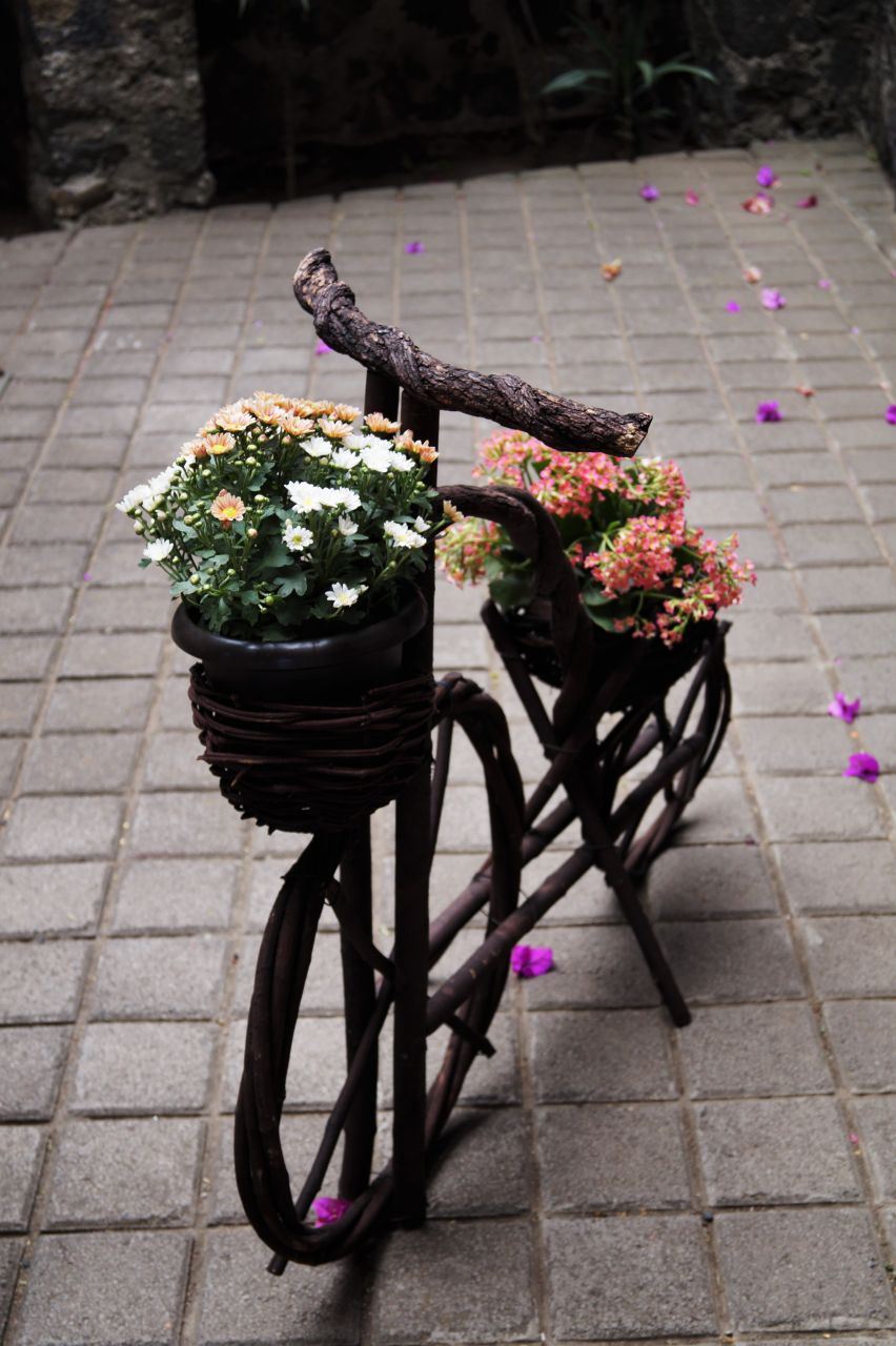 Tendencias greenery para bodas de verano | Lo mejor del 2017