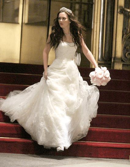 ¡Maldición detrás de los vestidos de novia Vera Wang! ¿De qué se trata?