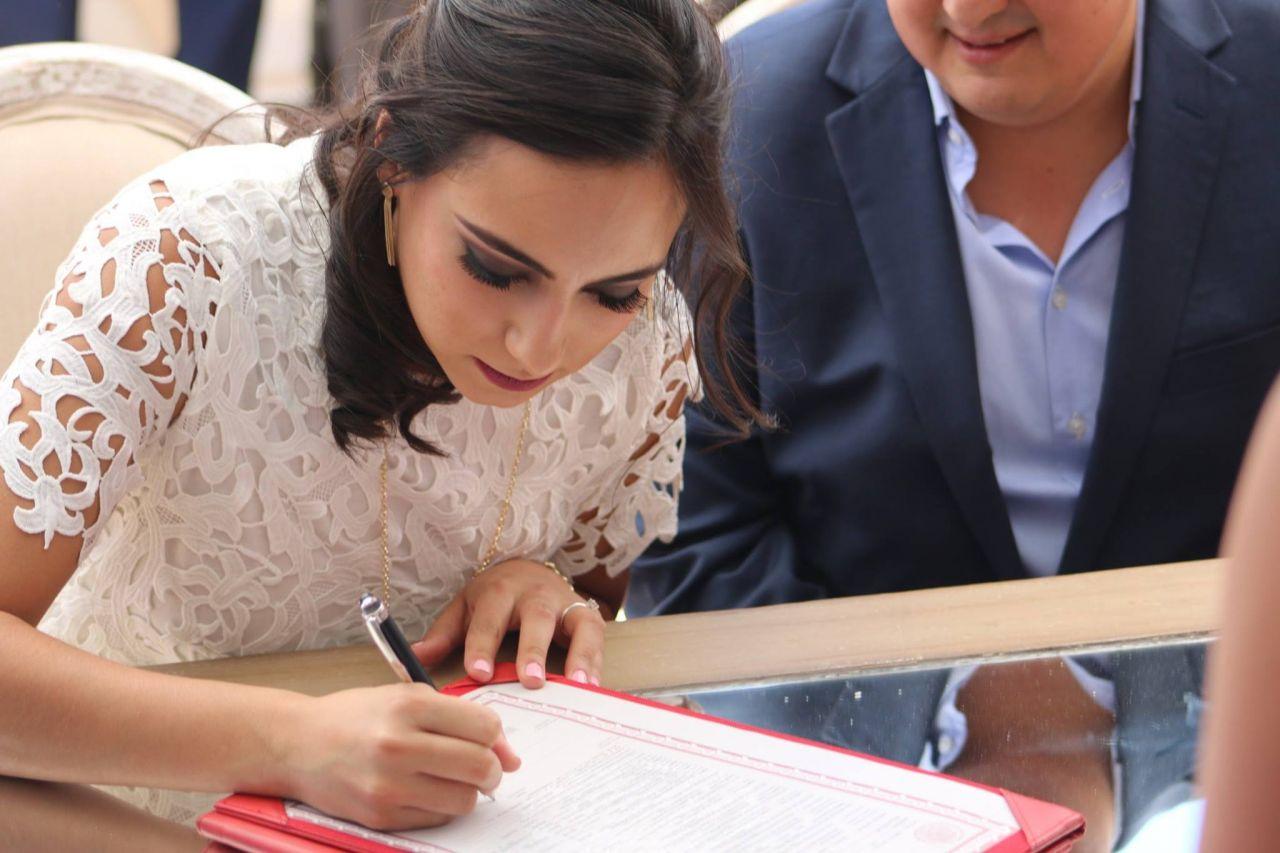 civil el día de la boda 6