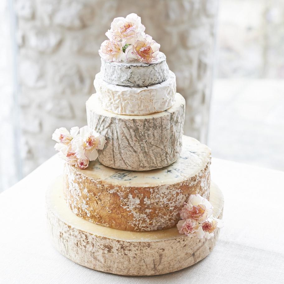 ¡Adiós al pastel de bodas! 5 alternativas que le gustarán aún más a tus invitados
