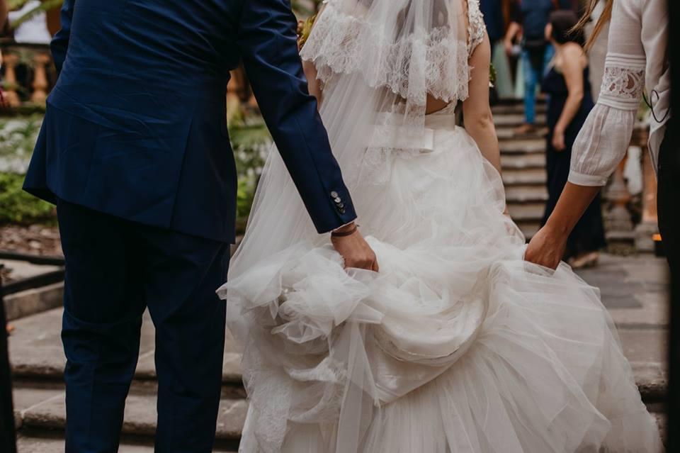porcentaje de cancelación en bodas 1