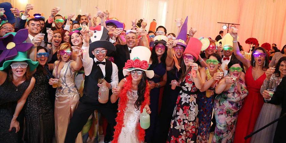 disfraces en las bodas 4