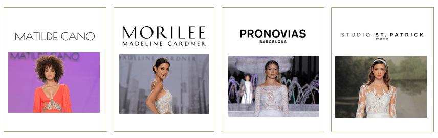 tendencias de novia 2018 7